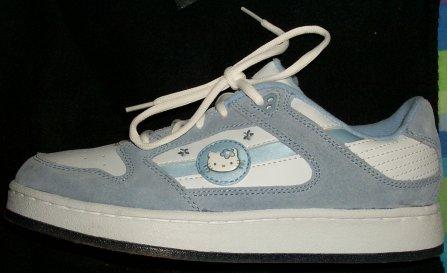HK Sneaker